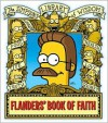 Flanders' Book of Faith: Simpsons Library of Wisdom - Matt Groening, Mary Trainor