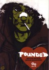 Pounded - Brian Wood - STEVE ROLSTON