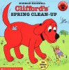 Clifford's Spring Clean-Up  (Clifford the Big Red Dog) - Norman Bridwell