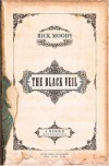 Black Veil: A Memoir with Digressions - Rick Moody