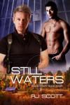 Still Waters (Sanctuary) - R.J. Scott