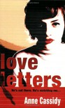 Love Letters (Point) - Anne Cassidy