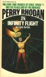 Infinity Flight - Clark Darlton, Wendayne Ackerman