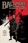 Baltimore Volume 1: The Plague Ships - Mike Mignola, Christopher Golden, Ben Stenbeck, Dave Stewart