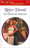 His Pregnant Princess -