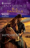 Hitched! (Harlequin Intrigue) - B.J. Daniels