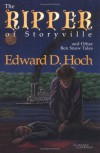 The Ripper of Storyville, and Other Ben Snow Tales - Edward D. Hoch