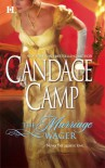 The Marriage Wager - Candace Camp