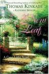 A New Leaf: Cape Light #4 - Thomas Kinkade, Katherine Spencer