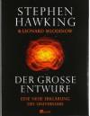 Der große Entwurf: Eine neue Erklärung des Universums - Stephen Hawking, Leonard Mlodinow, Hainer Kober