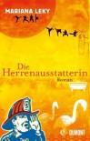 Die Herrenausstatterin: Roman (German Edition) - Mariana Leky