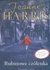 Rubinowe czółenka - Joanne Harris