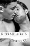 Kiss me Again - Stormy Glenn