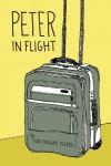 Peter in Flight - Paul Michael Peters