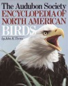 The Audubon Society Encyclopedia of North American Birds - John K. Terres