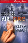 Witch of Air and Fire - Eliza March