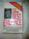 Best Evidence: Disguise and Deception in the Assassination of John F. Kennedy - David S. Lifton