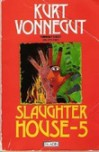 Slaughterhouse Five Or, The Children's Crusade (Paladin Books) - Kurt Vonnegut