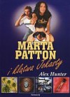 Marta Patton i klątwa Jokasty - Alex Hunter