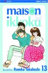 Maison Ikkoku, Volume 13 - Rumiko Takahashi