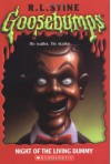Night of the Living Dummy - R.L. Stine