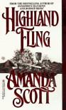 Highland Fling - Amanda Scott