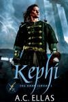 Kephi (The Dark Servant) - A.C. Ellas