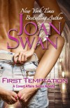 First Temptation (A Covert Affairs Novella) - Joan  Swan, Skye Jordan