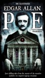 The Illustrated Edgar Allan Poe - Edgar Allan Poe, Lucio Mondini, Jessica Angiulli