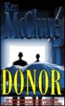 Donor - Ken McClure
