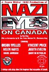 Nazi Eyes on Canada (Casette) - Scenario Productions