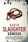 Genesis (stor pb) (in Danish) - Karin Slaughter