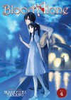 Blood Alone, Vol. 4 - Nan Rymer, Masayuki Takano