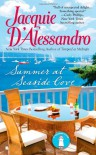 Summer at Seaside Cove - Jacquie D'Alessandro