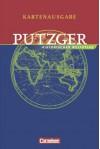 Putzger - Historischer Weltatlas - [103. Auflage]: Kartenausgabe: Atlas mit Register - Prof. Dr. Ernst Bruckmüller;Prof. Dr. Peter Claus Hartmann;Rudolf Berg;Dr. Christina Böttcher;Dr. Manfred Vasold;Dr. Stephan Warnatsch;Dr. Hans Weymar