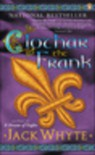 Clothar The Frank (Dream of Eagles, #8 & Golden Eagle, #1) - Jack Whyte