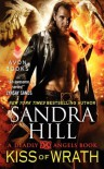Kiss of Wrath - Sandra Hill
