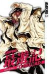 Saiyuki Reload, Volume 8 - Kazuya Minekura
