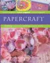 Papercrafts (Instant Expert) - Joanne Sanderson, Emma Angel