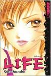 Life, Vol. 8 - Keiko Suenobu