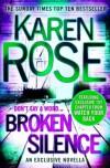 Broken Silence - Karen Rose