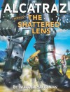 Alcatraz Versus the Shattered Lens - Brandon Sanderson