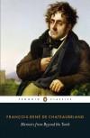 Memoirs from Beyond the Tomb (Penguin Classics) - François-René de Chateaubriand