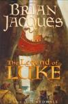 The Legend of Luke (Redwall, #12) - Brian Jacques, Fangorn