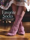 Favorite Socks - Ann Budd