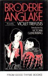 Broderie Anglaise - Violet Trefusis