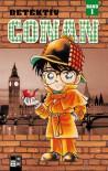 Detektiv Conan, Band 1 - Gosho Aoyama