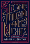 One Thousand and One Nights - Anonymous, Mary Gaitskill, Hanan Al-Shaykh