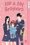 Me & My Brothers, Volume 9 - Hari Tokeino