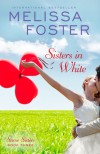 Sisters in White - Melissa Foster